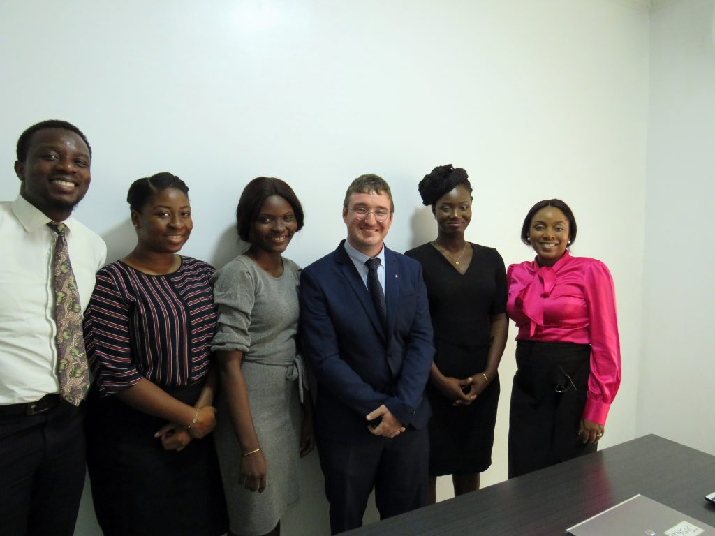 Leading Law Firm in Lagos Nigeria